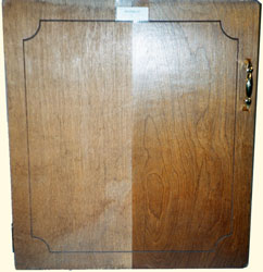 Kitchen Cabinet and Furniture water damage, nicks, scratches, and ...