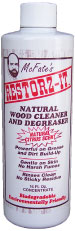Restorz-it Wood Pre-Cleaner
